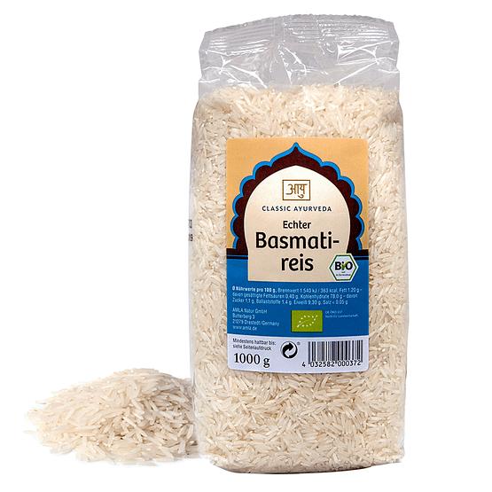 Bipani Basmati rijst