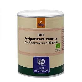 yogayur.nl-avipatikara-churna-bio-100g