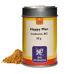yogayur.nl-happy-man-kruidenmix-bio-50g