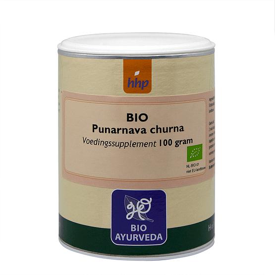 yogayur.nl-punarnava-churna-bio-100g