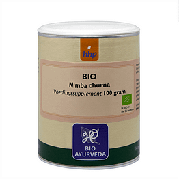 yogayur.nl-nimba-neem-churna-bio-100g