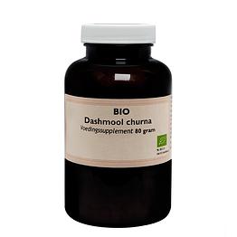 yogayur.nl-dashmool-churna-bio-80g