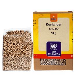 yogayur.nl-koriander-heel-bio-50g