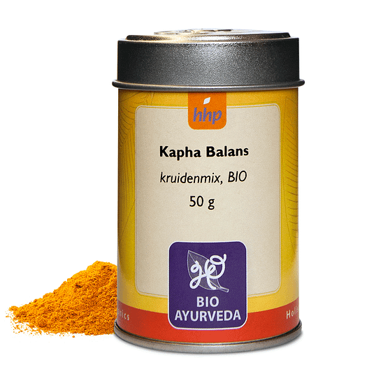 yogayur.nl-kapha-balans-kruidenmix-bio-50g