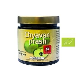 yogayur.nl-amalaki-chayavanprash-450g